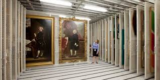 bbc culture why museums hide masterpieces away