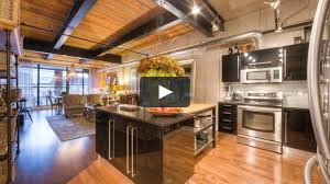 Toy Factory Lofts Floor Plans by Toy Factory Loft On Vimeo