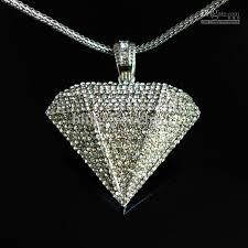 hip hop necklace pendants images Wholesale 2013 new iced out cz men 39 s hiphop necklace bling jpg