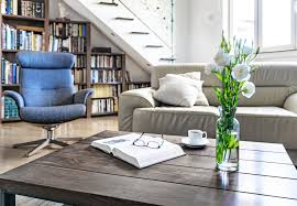 does your home interior design affect your mood