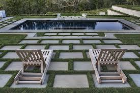 Patio Artificial Grass Artificial Grass Landscaping Ideas Landscape Contemporary With