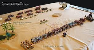 ancient battles wab successors article
