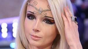 human barbie doll boyfriend valeria lukyanova without makeup the world of make up