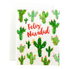 feliz navidad christmas card feliz navidad card revel co