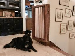 58 best dog gate images on pinterest baby gates stairs and