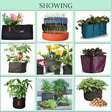 20 gallon garden pot plastic pot buy 20 gallon garden pot