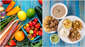 navratri fasting why it might just be healthy for your body the