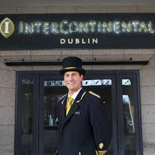 Security Front Desk Intercontinental Dublin Dublin