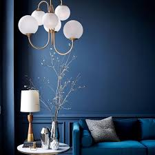 Small Chandeliers For Bedrooms by Pelle Chandelier Gooseneck West Elm