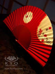 japanese fans for sale kanji sensu kanji is printed on a fan http japan shops