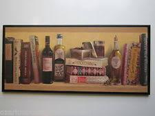 Italian Wall Decor Italian Decor Ebay