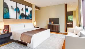 how to make your bed like a hotel how to make your bedroom look like a luxury hotel room home dzine