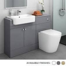 Cloakroom Furniture Vanity Units Toilet U0026 Sink Units Sink U0026 Toilet Vanity Units Sink U0026 Toilet