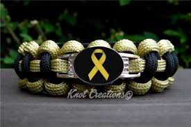 copd ribbon childhood cancer copd awareness ribbon survival paracord