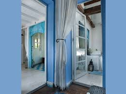 modern home interior colors moroccan decor and blue color bring cool moroccan style into