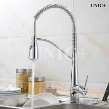 kitchen faucets vancouver pull style solid brass kitchen faucet kpf004 in vancouver
