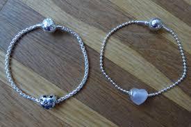 pandora beaded bracelet images Compatibility of thomas sabo karma vs pandora essence beads jpg