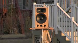 Speaker Designs Sentinel Diy Speaker Design Short Edit Youtube