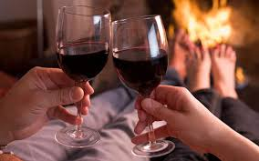 glass of wine daily glass of wine aids memory if you re over 60 telegraph