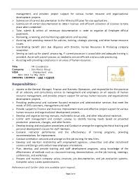Hr Coordinator Sample Resume by Top Essay Writing Resume Human Resources Coordinator