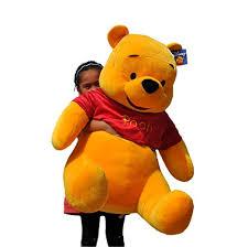 amazon giant big size 35inch 90cm winnie pooh bear