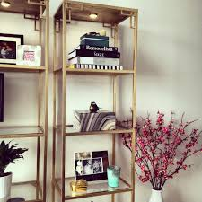 Bathroom Bookcase Ikea Hackers Ikea Hackers by Greek Key Golden Vittsjo Ikea Hackers