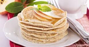 15 recettes de pancakes healthy on dit oui pancakes aux flocons