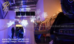 wedding backdrop rental vancouver winter decoration vancouver props llighting etcdecor