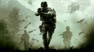 you can play call of duty modern warfare remastered multiplayer