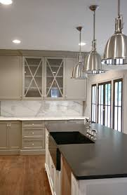 cabinets painted with gettysburg gray benjamin moore fitzgerald