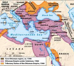 Ottoman Empire Essay Early Modern