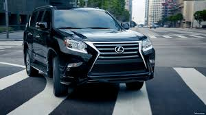lexus suv what car lexus suvs santa monica la