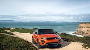 range rover evoque wallpaper download 1366x768 range rover evoque autobiography dynamic on the