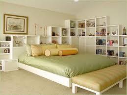 elegant impressive brown bedroom ideas full imagas orange wall