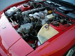 porsche 944 crate engine porsche 944 engine bay stock photos porsche engine problems and