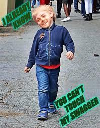 Leonardo Dicaprio Walking Meme - struttin since birth imgflip