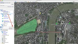 Map My Route Google by Google Maps Vs Google Earth The Current State Of Things