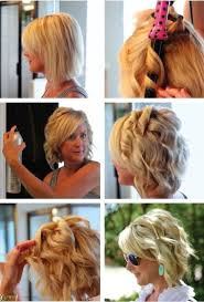 different ways to curl your hair with a wand 12 easy ways to make your curls stay in place all day gurl com