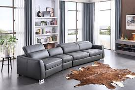 312 sectional w bed and electric recliner sectionals living room