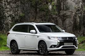 mitsubishi suv 2015 inside 2016 mitsubishi outlander phev review uk first drive motoring