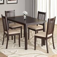 dining room table rustic farmhouse tables you ll wayfair