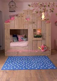 Cute Beds For Girls by Best 25 Girls Bunk Beds Ideas On Pinterest Bunk Beds For Girls