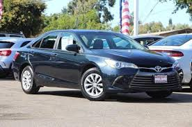 toyota camry 2015 sale used 2015 toyota camry for sale pricing features edmunds
