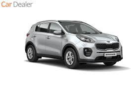 kia cars buy new cars in bhutan kia sportage u00272016