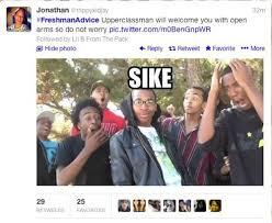 High School Freshman Memes - 18 pieces of freshmanadvice you really should listen to smosh