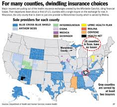 Tennessee Tech Map by Knoxville Tn Could Be Ground Zero For The Obamacare Explosion