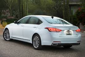 how much does hyundai genesis cost 2016 hyundai genesis pricing for sale edmunds