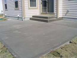 the 25 best cement patio ideas on pinterest concrete patios