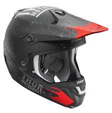 thor motocross boots thor mx motocross 2017 verge helmet objectiv black gray choose
