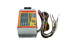 universal advanced digital alternator regulator pro reg d pdar